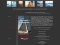Site de Jean-Francois Dine l'auteur de mon kepi pour un ocean