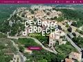 Office de tourisme Cévennes-Ardèche