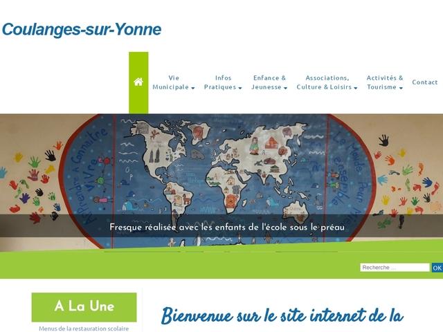 Coulanges-sur-Yonne