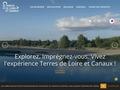 Office de tourisme Terres de Loire et Canaux