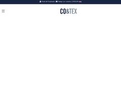 Jeans Pantalones - CO & TEX S.A.S