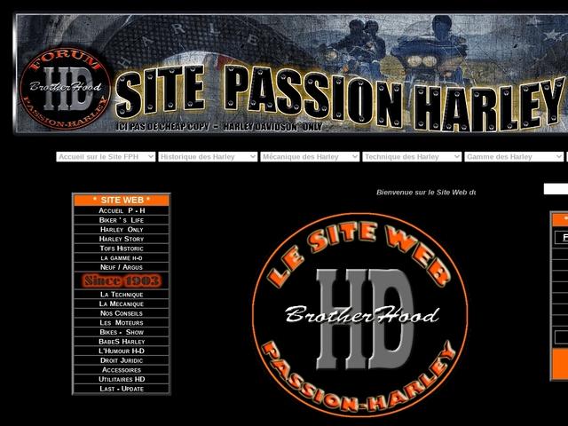 PRIX du NEUF et ARGUS HARLEY DAVIDSON par Passion-Harley®