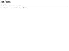 Access Control Technology