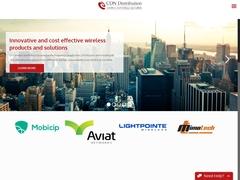 CDN Distribution - Wireless Distribution - Innovative Products