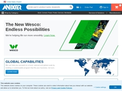 Anixter - Wire & Cable, Communications and Security Products