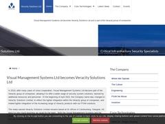 Visual Management Systems Ltd.
