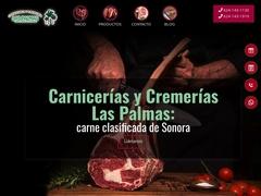 Abastecimiento Abarrotes - Carnicería y Cremería Las Palmas