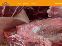 Abastecimiento Abarrotes - Súper Mercado y Carniceria La Grande