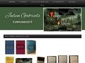 Julien Gabriels - romancier. Blog sur bravesites