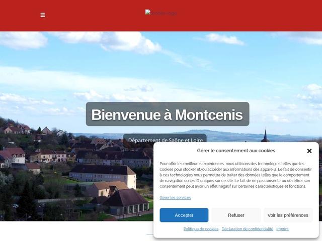 Montcenis