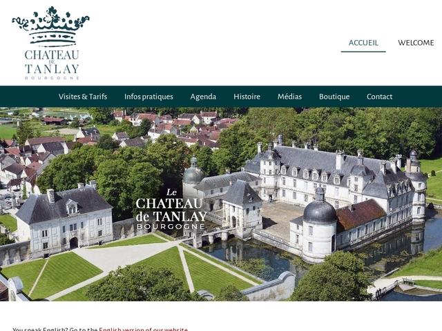 Château deTanlay