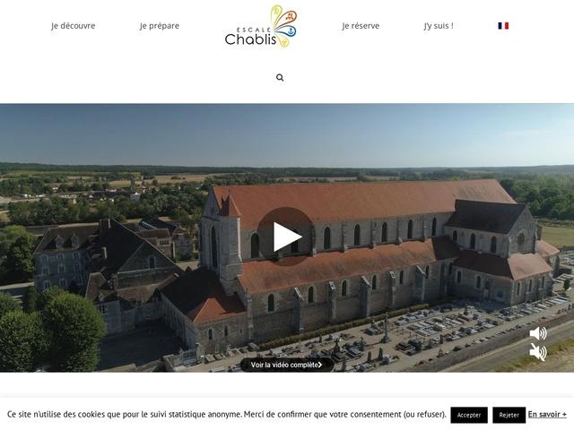 Office de Tourisme Chablis - Tonnerrois