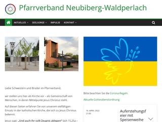 Vorschaubild der Webseite Kath. Kindergarten St. Christophorus
