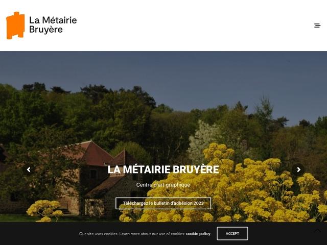 La Métairie Bruyère