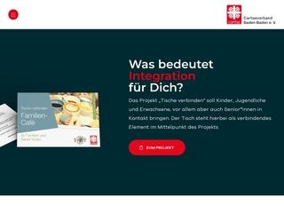 Vorschaubild der Webseite von Kindergarten im Stadtteilzentrum Briegelacker