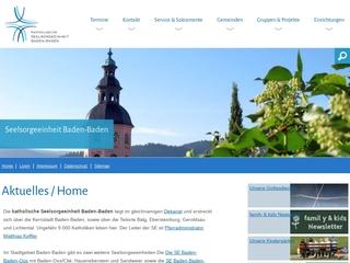 Vorschaubild der Webseite von Kath. Kindergarten Hl. Geist Geroldsau