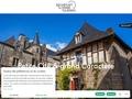 Office de Tourisme de Rochefort-en-terre