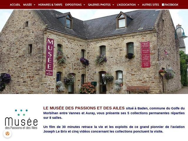 Musée des Passions et des Ailes de Baden