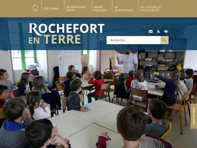 Mairie de Rochefort-en-Terre