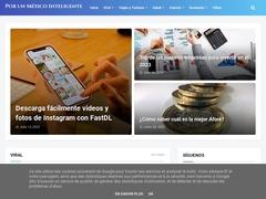 Medios Escritos - Por Un México Inteligente