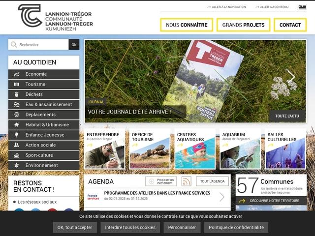 Lannion-Trégor