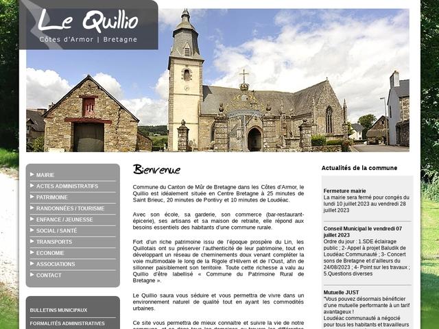 Le Quillio
