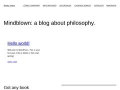 Pantalones de Mezclilla - Boalia Jeans