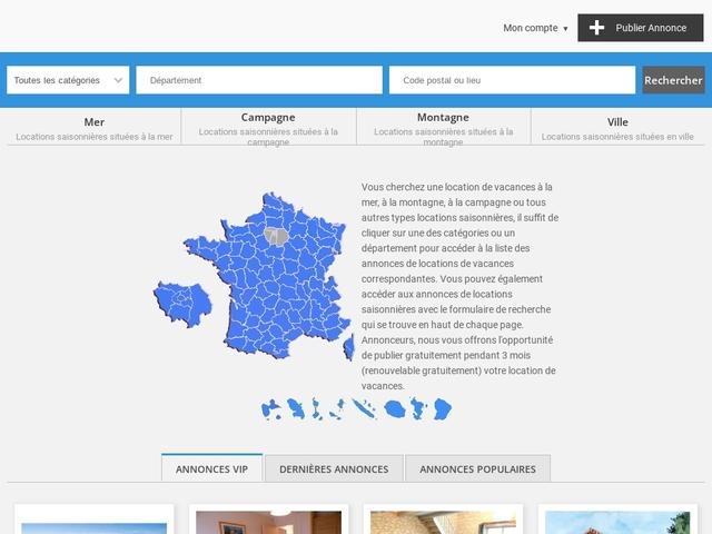 Web Location Vacances</title> <base href=