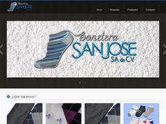 Manufactura Calcetines - Bonetera San José