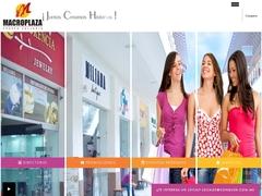 Centros Comerciales - Macroplaza Puerto Vallarta