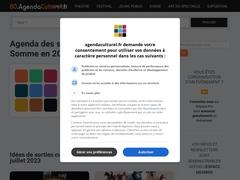 Théâtre à Amiens : Agenda Culturel