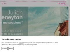 Fonds régional d'Art contemporain de Picardie