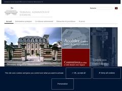 Tribunal Administratif d'Amiens