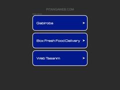 Pitanga Web - Agence web à Amiens