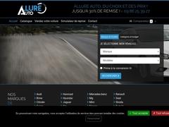 Amiens-auto.com, le véhicule d'occasion récent sur catalogue