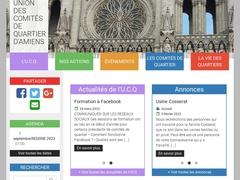 Union des Comités de Quartier d'Amiens