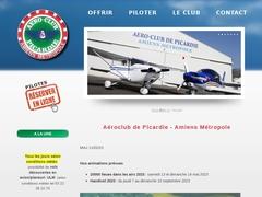L'Aéroclub de Picardie Amiens Métropole