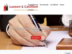 SCP Lusson-Catillion