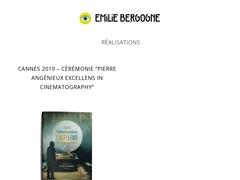 Emilie Bergogne, Graphiste Indépendante à Amiens