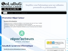 SoLuBuG - Informatique