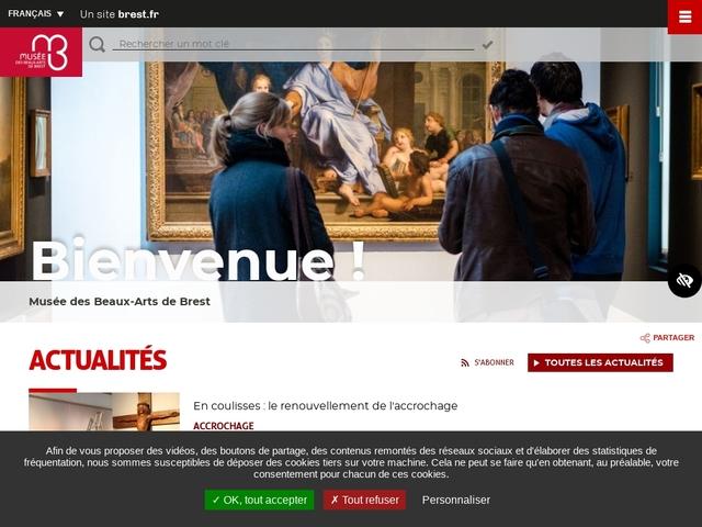 Musée de Brest