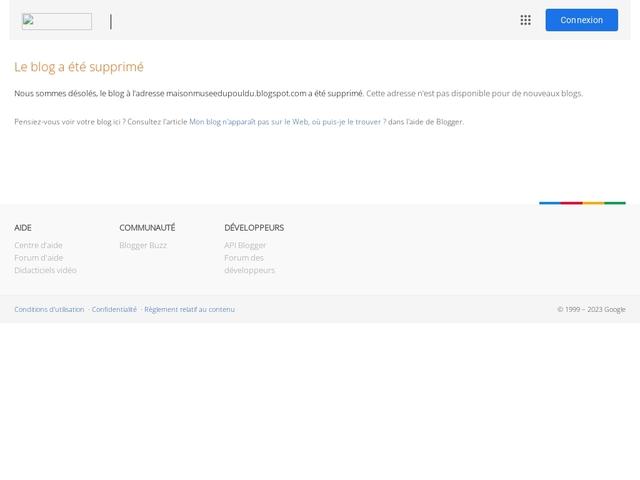 Maison-Musée du Pouldu
