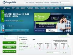 Organizaciones Servicios Financieros - BMV