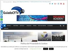 Guia do CFTV - Sistemas de CFTV