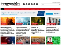 Revista Innovación Seguridad