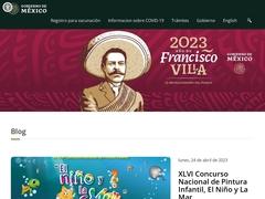 Gobierno - Secretaría de Marina Armada de México