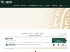 Gobierno - Instituto Mexicano de la Propiedad Industrial INPI