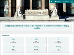 Organismos de Gobierno - Banco de México