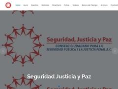 Asociaciones Civiles Iniciativa Ciudadana - Seguridad, Justicia y Paz