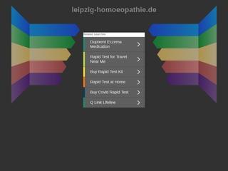 Vorschaubild der Webseite von Kinder- und Jugendarzt Dr. med. Maria Bormann